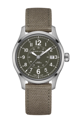 Hamilton Khaki Field Auto Watch H70595963 product image