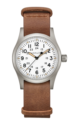 Hamilton Mechanical Watch H69439512 product image