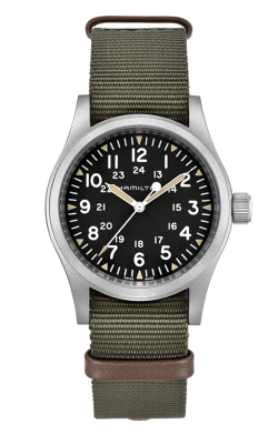 Hamilton Khaki Field Mechanical Watch H69439931 product image