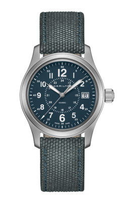 Hamilton Khaki Field Quartz Watch H68201943 product image