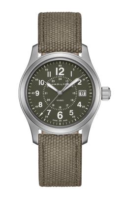 Hamilton Khaki Field Quartz Watch H68201963 product image