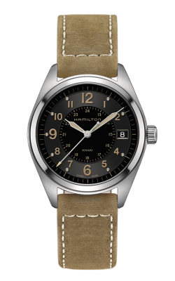 Hamilton Khaki Field Quartz Watch H68551833 product image