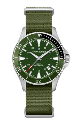Hamilton Scuba Auto Watch H82375961 product image