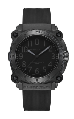 Hamilton BelowZero 1000M Auto Watch H78505330 product image