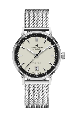 Hamilton American Classic Intra-Matic Auto Watch H38425120 product image