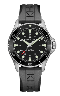 Hamilton Khaki Navy Scuba Auto Watch H82515330 product image