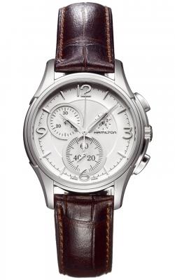 Hamilton Jazzmaster Chrono Quartz Watch H32372555 product image