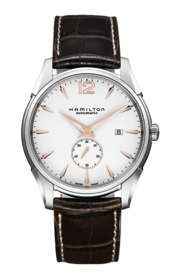 Hamilton Slim Auto Watch H38655515 product image