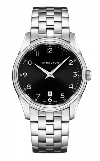 Hamilton Thinline Watch H38511133 product image