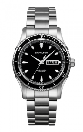Hamilton Seaview Watch H37565131 product image