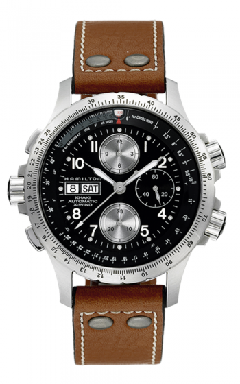 Hamilton X-Wind Watch H77616533 product image