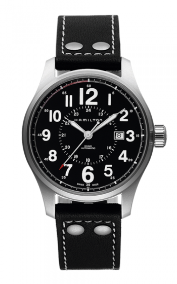 Hamilton Khaki Field Watch H70615733 product image