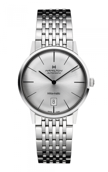 Hamilton Intra-Matic Watch H38455151 product image