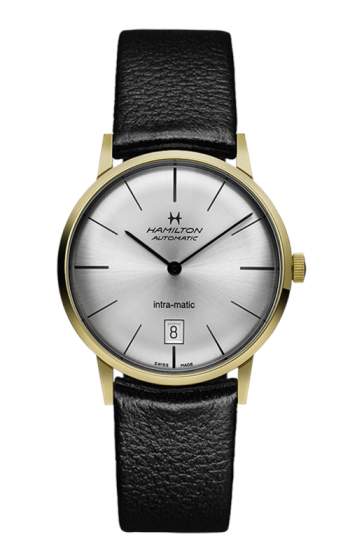 Hamilton Intra-Matic Watch H38475751 product image