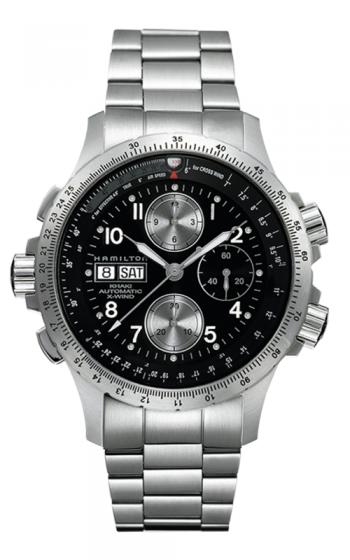 Hamilton X-Wind Auto Chrono Watch H77616133 product image