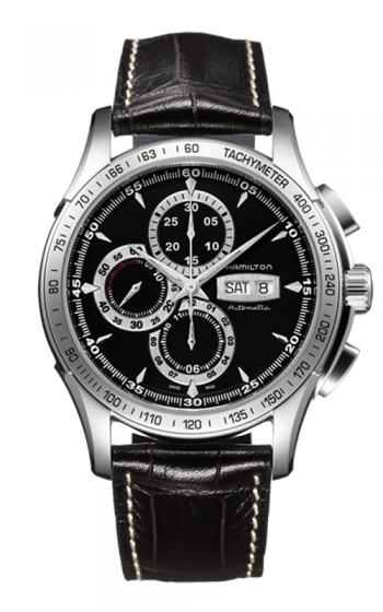 Hamilton Lord Hamilton Auto Chrono Watch H32816531 product image