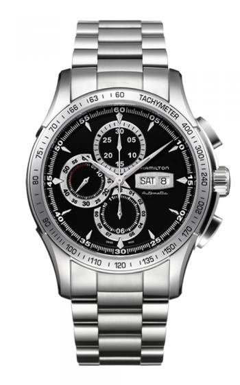 Hamilton Lord Hamilton Auto Chrono Watch H32816131 product image