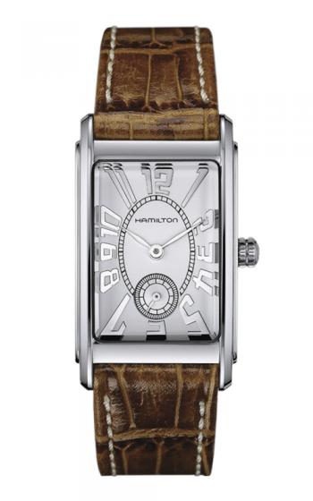 Hamilton Ardmore Quartz Watch H11411553 product image