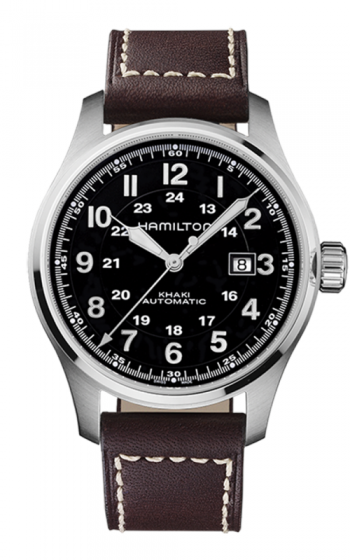 Hamilton Khaki Field Watch H70625533 product image