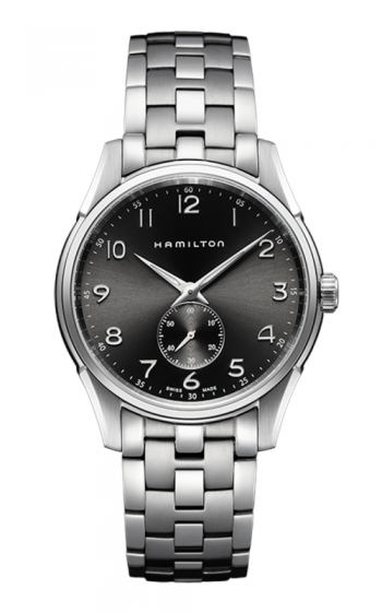 Hamilton Thinline Watch H38411183 product image