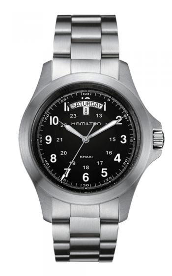 Hamilton King Quartz Watch H64451133 product image