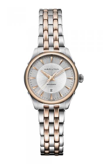 Hamilton Jazzmaster Lady Watch H42225151 product image