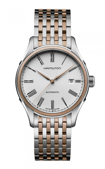 Hamilton Valiant Auto Watch H39525214 product image