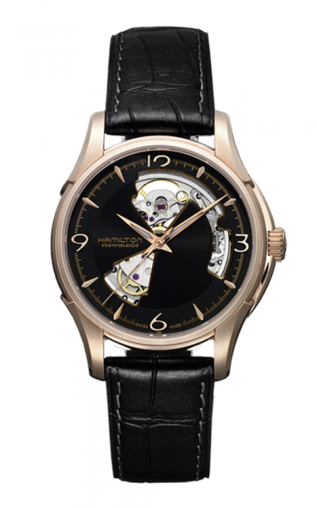 Hamilton Open Heart Watch H32575735 product image