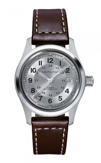 Hamilton Auto Watch H70455553 product image