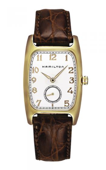 Hamilton Boulton Quartz Watch H13431553 product image
