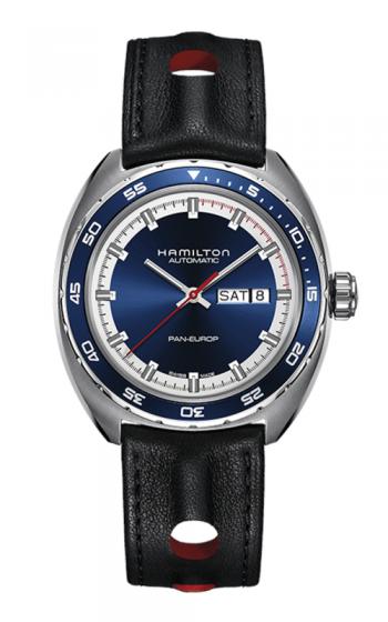 Hamilton Pan Europ Auto Watch H35405741 product image