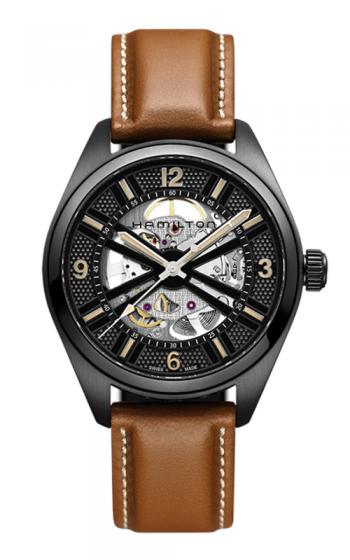 Hamilton Khaki Field Watch H72585535 product image