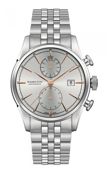 Hamilton Spirit of Liberty Watch H32416181 product image