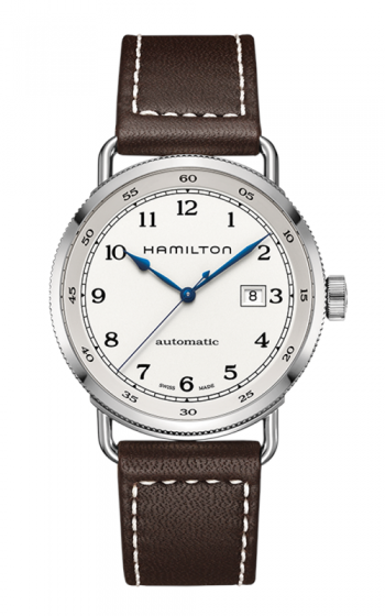 Hamilton Pioneer Auto Watch H77715553 product image