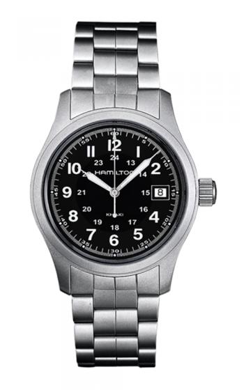 Hamilton Field Quartz Watch H68411133 product image
