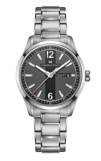 Hamilton Day Date Quartz Watch H43311135 product image