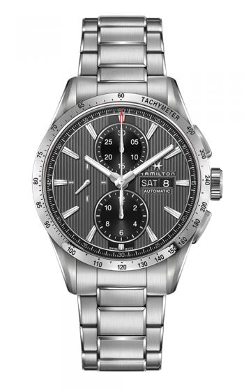 Hamilton Auto Chrono Watch H43516131 product image
