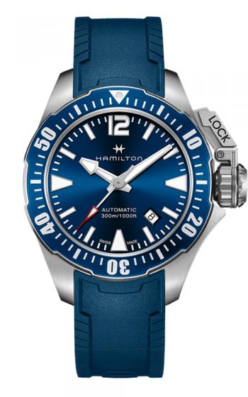 Hamilton Frogman Auto Watch H77705345 product image