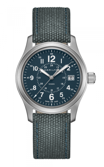 Hamilton Quartz Watch H68201943 product image