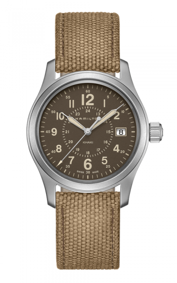 Hamilton Quartz Watch H68201993 product image
