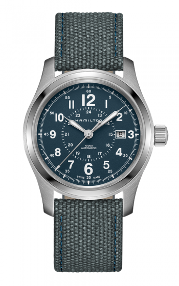 Hamilton Khaki Field Watch H70605943 product image