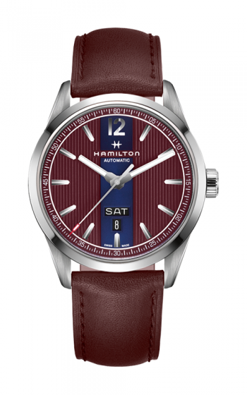 Hamilton Day Date Quartz Watch H43515875 product image
