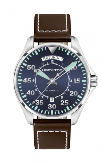 Hamilton Pilot Watch H64615545 product image