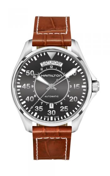 Hamilton Pilot Watch H64615585 product image