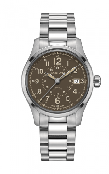 Hamilton Auto 40MM Watch H70305193 product image