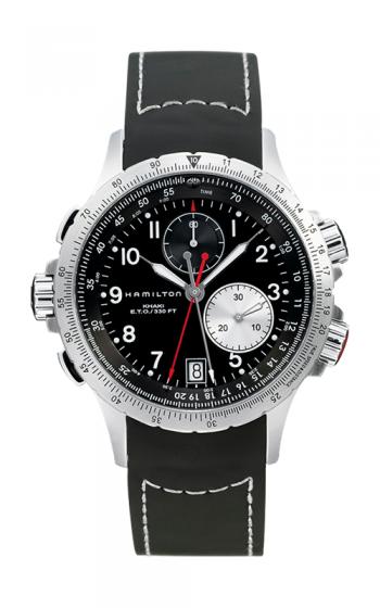 Hamilton ETO Watch H77612333 product image