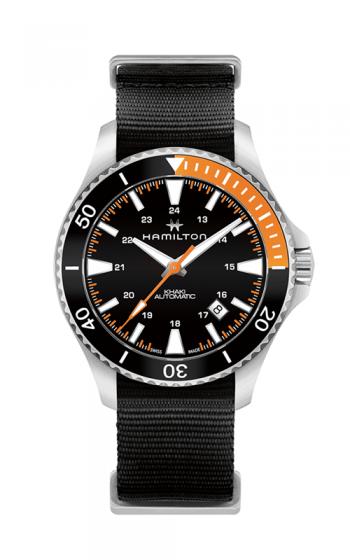 Hamilton Scuba Auto Watch H82305931 product image