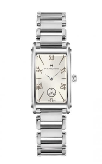 Hamilton Ardmore Quartz Watch H11221114 product image