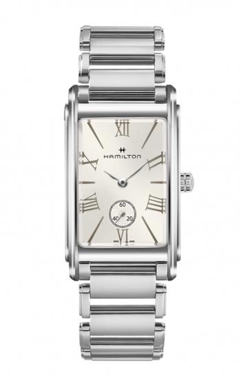 Hamilton Ardmore Quartz Watch H11421114 product image