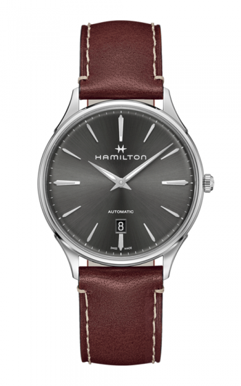 Hamilton Thinline Auto Watch H38525881 product image